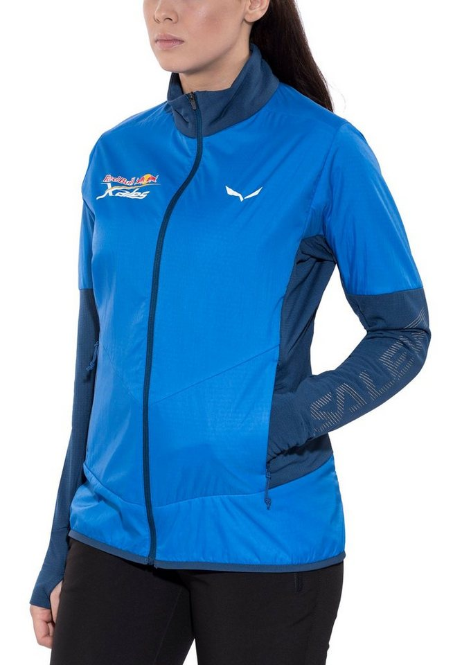 huge selection of fb7f7 20738 Salewa Outdoorjacke »Redbull X-Alps PTC Alph Jacket Women« online kaufen    OTTO