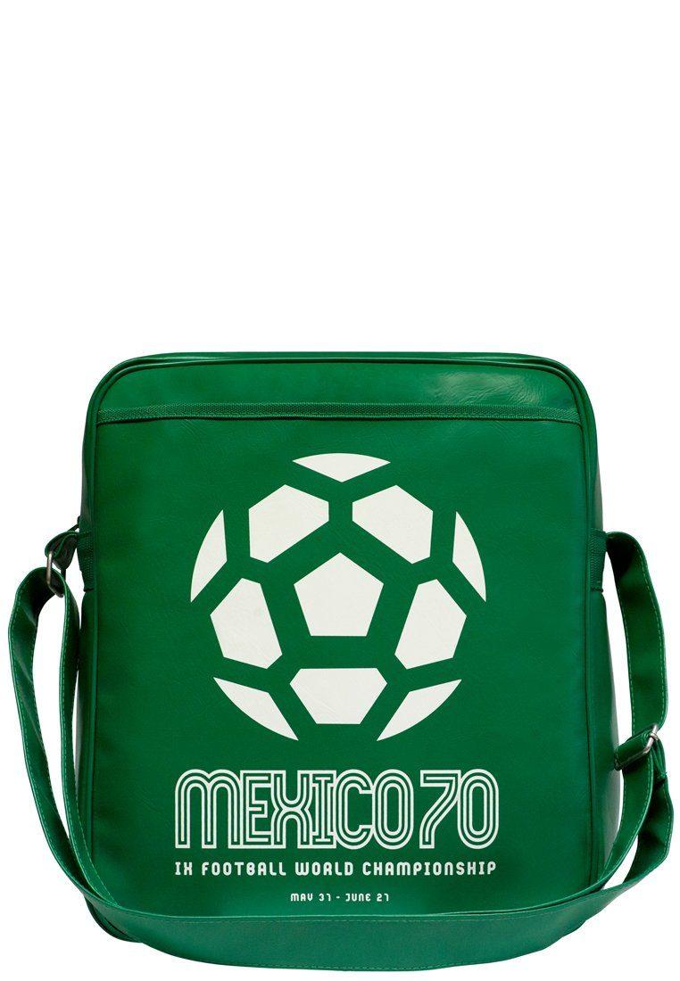 LOGOSHIRT Tasche mit Mexico 70 Fußball-WM Aufdruck »Mexico 70 Fußball-Weltmeisterschaft«