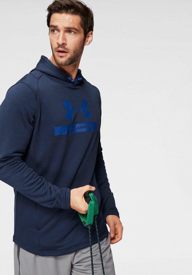 Under Armour® Kapuzensweatshirt »MK1 TERRY GRAPHIC HOODIE« online ... a587003196