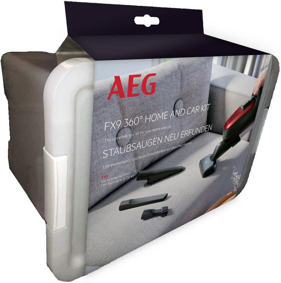 aeg home car kit akit18 online kaufen otto. Black Bedroom Furniture Sets. Home Design Ideas