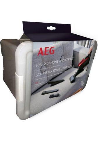 AEG Priedų rinkinys Home&Car Kit AKIT18 Pr...