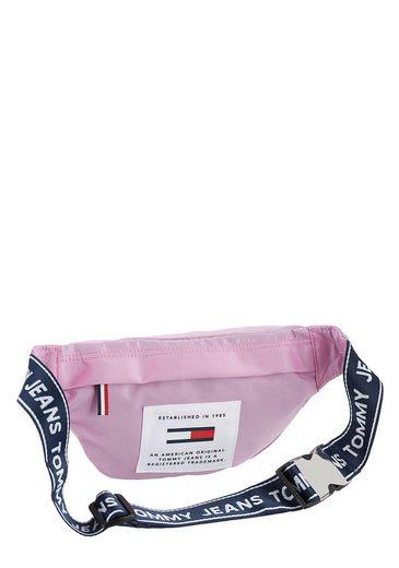 Bumbag« Gürteltasche Anhänger Logo Jeans Tommy Mit »tjw Abnehmbaren Tape 41RwInx6qv
