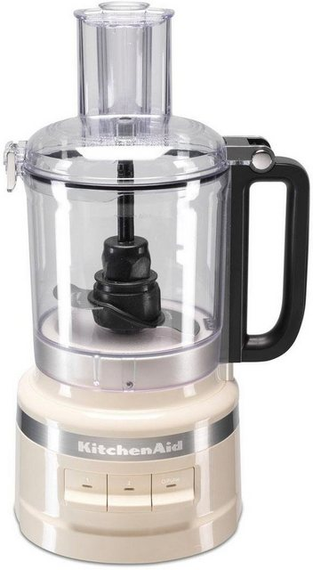 KitchenAid Zerkleinerer 2,1-l-Food Processor 5KFP0919EAC, 250 W