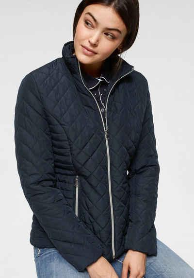 Стеганая куртка b.young