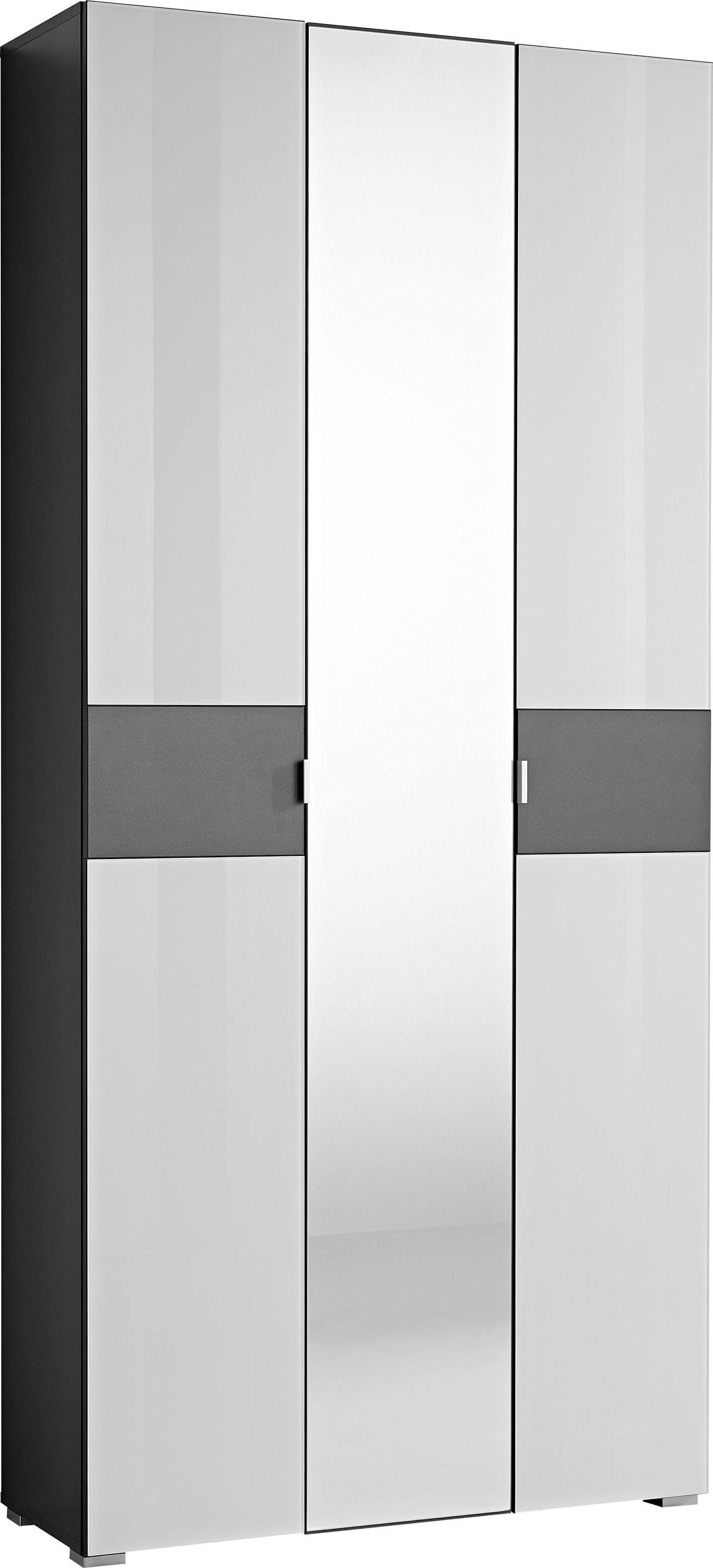 GERMANIA Garderobenschrank »GW-Alameda« mit Spiegel