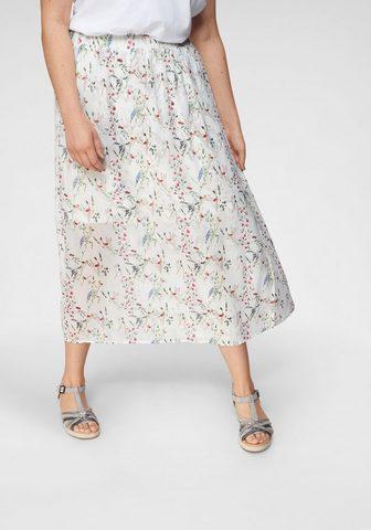 ZIZZI Vasarinis sijonas