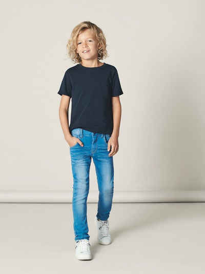 NAME IT Jungen Jeans