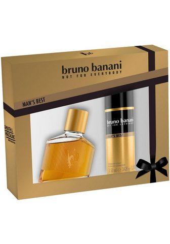 BRUNO BANANI Duft-Set