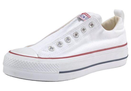 Converse »Chuck Taylor All Star Lift Slip Ox« Plateausneaker
