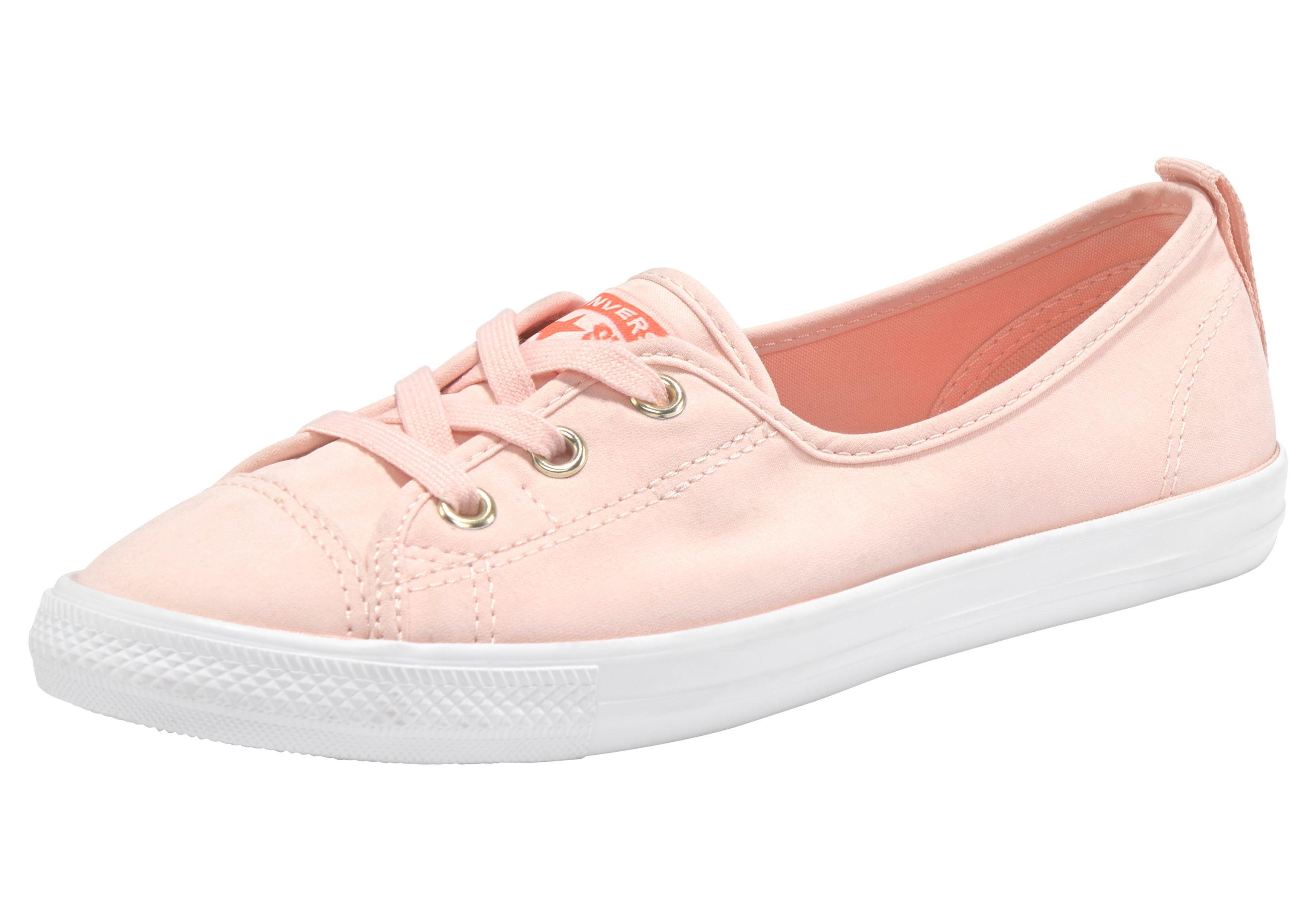 Converse »Chuck Taylor All Star Ballet Lace Slip« Sneaker online kaufen | OTTO