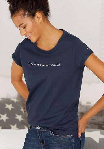 TOMMY HILFIGER Marškinėliai »Modern Cotton«