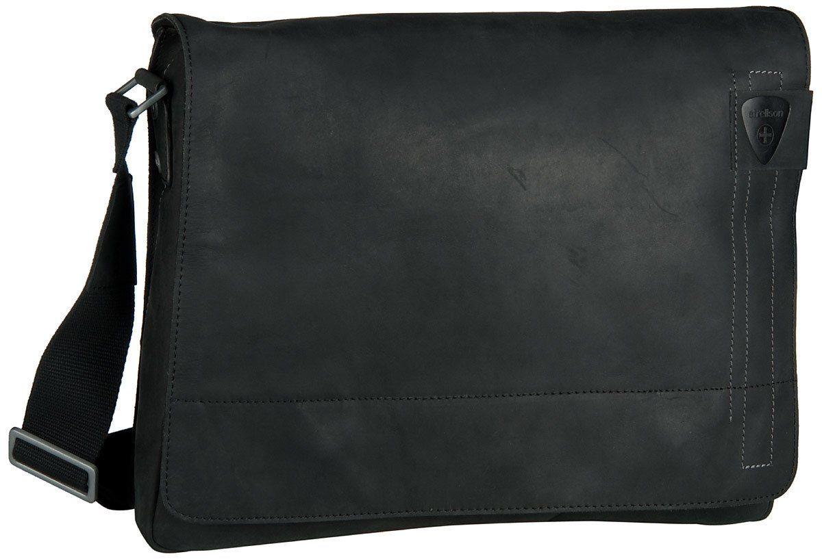Strellson Notebooktasche / Tablet »Richmond Messenger LH«