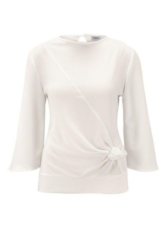 TIMELESS блуза в с ложным запахом в с ...