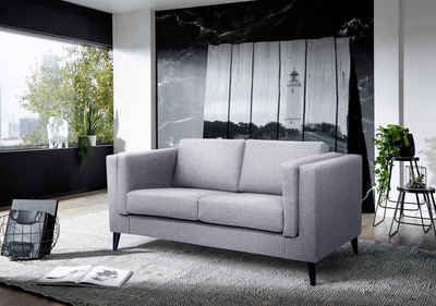 Places Of Style 2 Sitzer »Magalie«, In Edlem Design