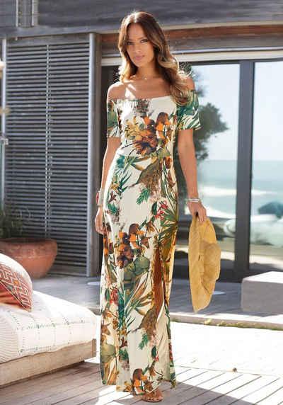 09527b15cf2 Off-Shoulder-Kleider online kaufen