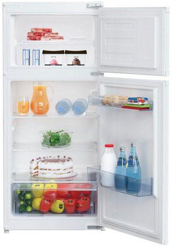 BEKO Įmontuojamas šaldytuvas 122 cm hoch 54...