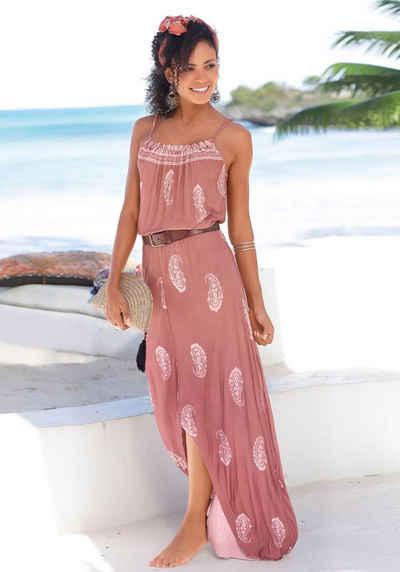 4c3e9acb3bb41d Midi-Kleider kaufen » Wadenlange Kleider| OTTO