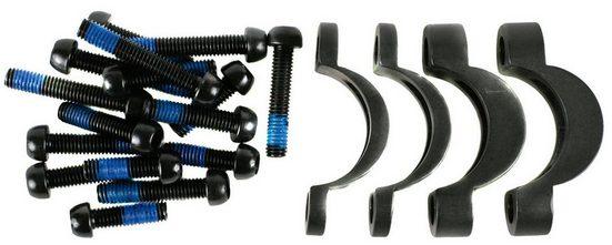 Profile Fahrradlenker »Aerobar Bracket Riser Kit 15mm«