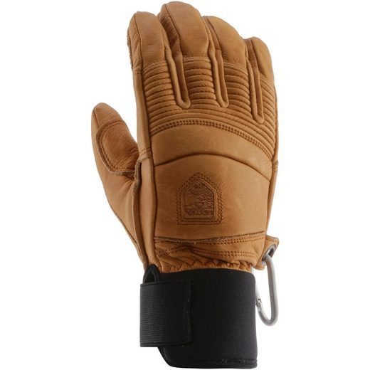 Hestra Skihandschuhe »Leather«