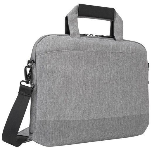 Targus CityLite Notebook-Schultertasche »Schlanke und leichte Notebook-Schultertasche«