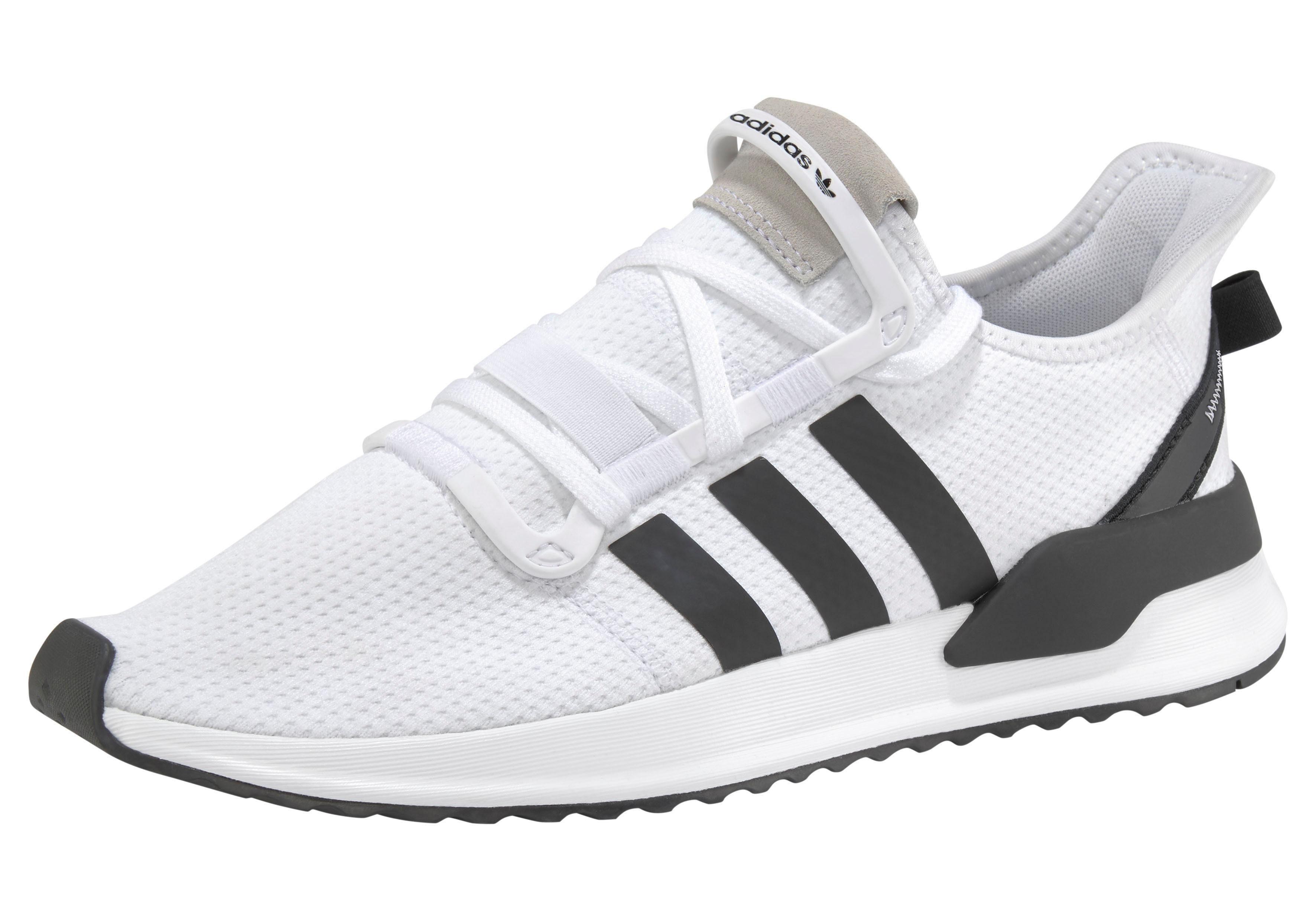 adidas Originals »U_Path Run« Sneaker, Dämpfende Zwischensohle für mehr Tragekomfort online kaufen | OTTO