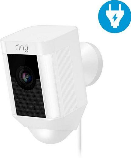Ring »Spotlight Cam (Kabel)« Überwachungskamera (Außenbereich)