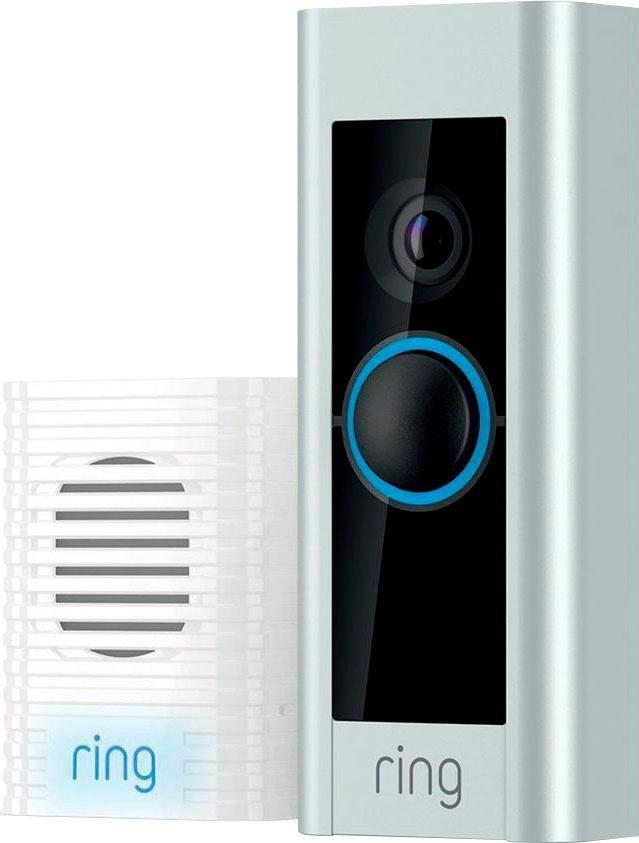 Ring »Video Doorbell Pro« Überwachungskamera (Außenbereich)