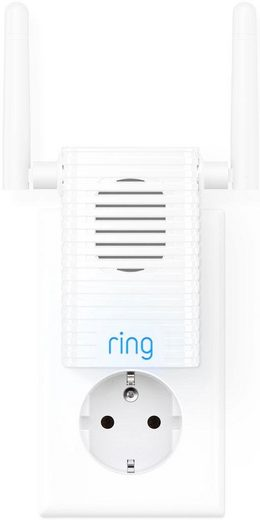 Ring »Chime PRO« Smart-Home-Steuerelement