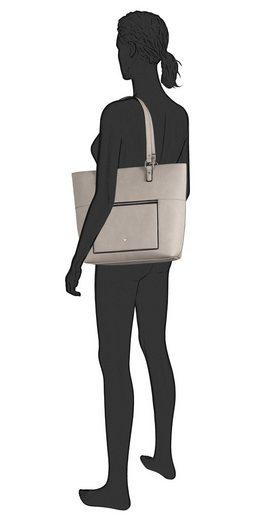 Shopper Tailor Tom Fächern »ariana« Mit Vielen 6TqdqHx