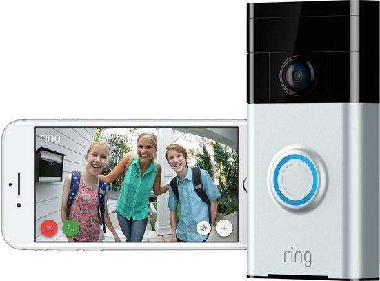 Ring »Video Doorbell« Smart Home Türklingel (Außenbereich)