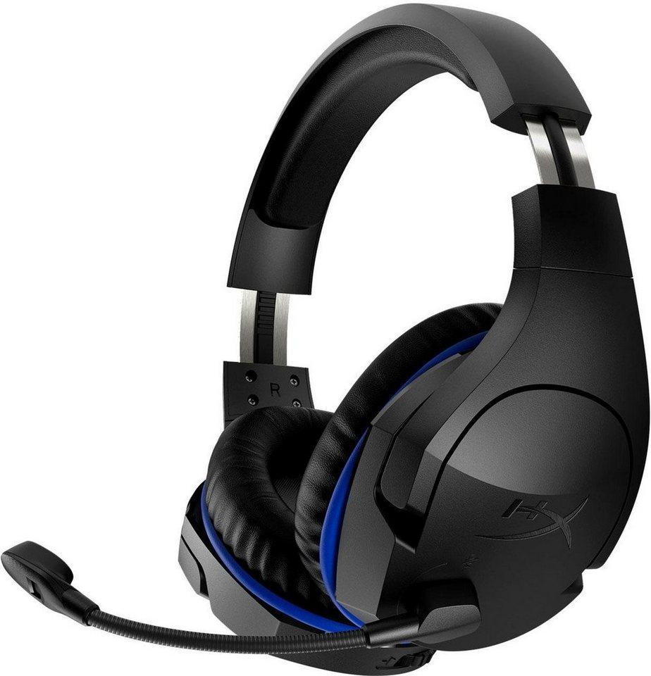 hyperx cloud stinger wireless gaming headset otto. Black Bedroom Furniture Sets. Home Design Ideas
