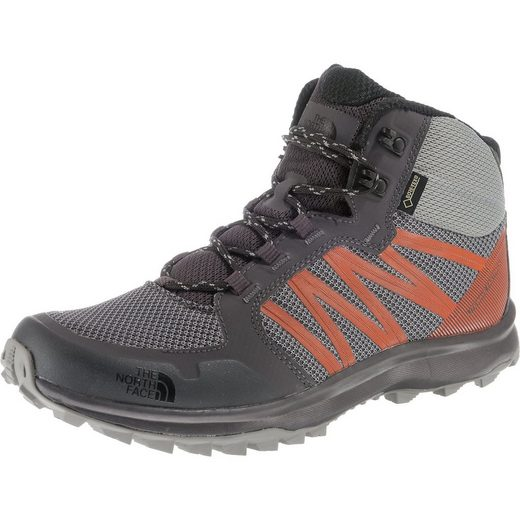 The North Face »Litewave Fastpack Mid GTX« Trainingsschuh