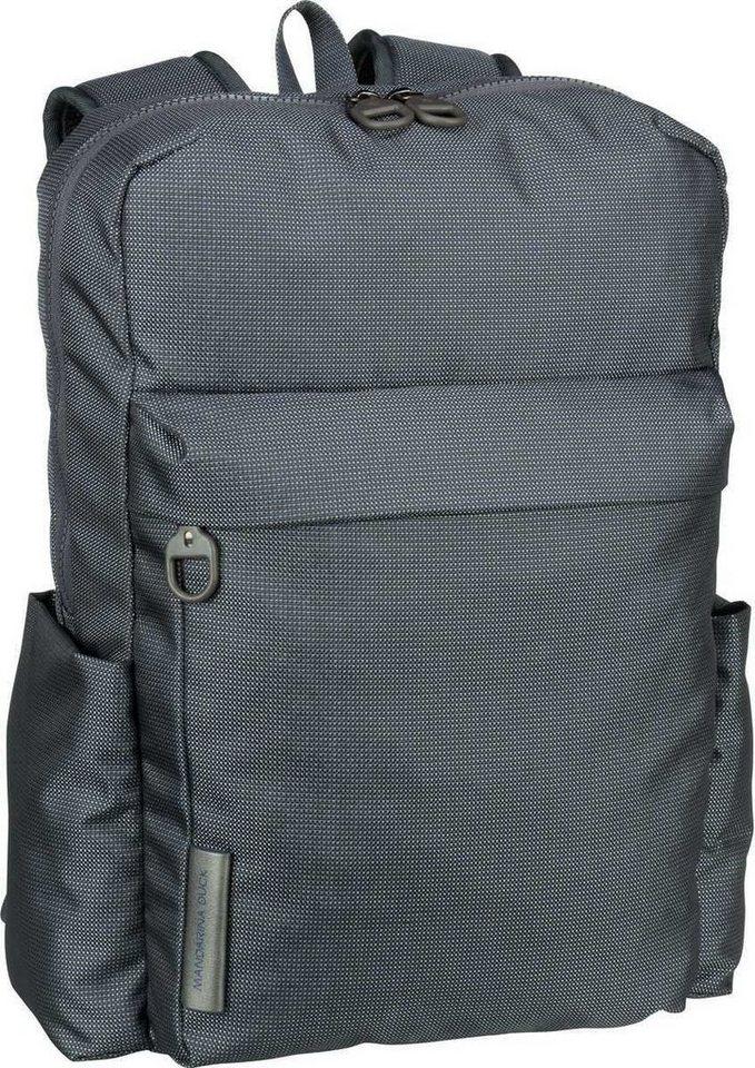 Mandarina Duck Laptoprucksack »MD Lifestyle Backpack QKT03«