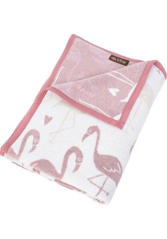 SEI DESIGN Užklotas »Flamingo«
