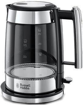 RUSSELL HOBBS Wasserkocher 23830-70 Elegance, 1,7 l, 2200 W
