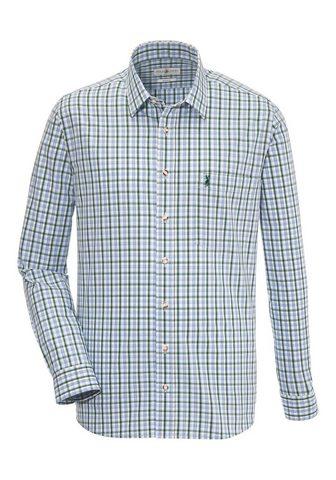 ALMSACH Tautinio stiliaus marškiniai im Karo-D...