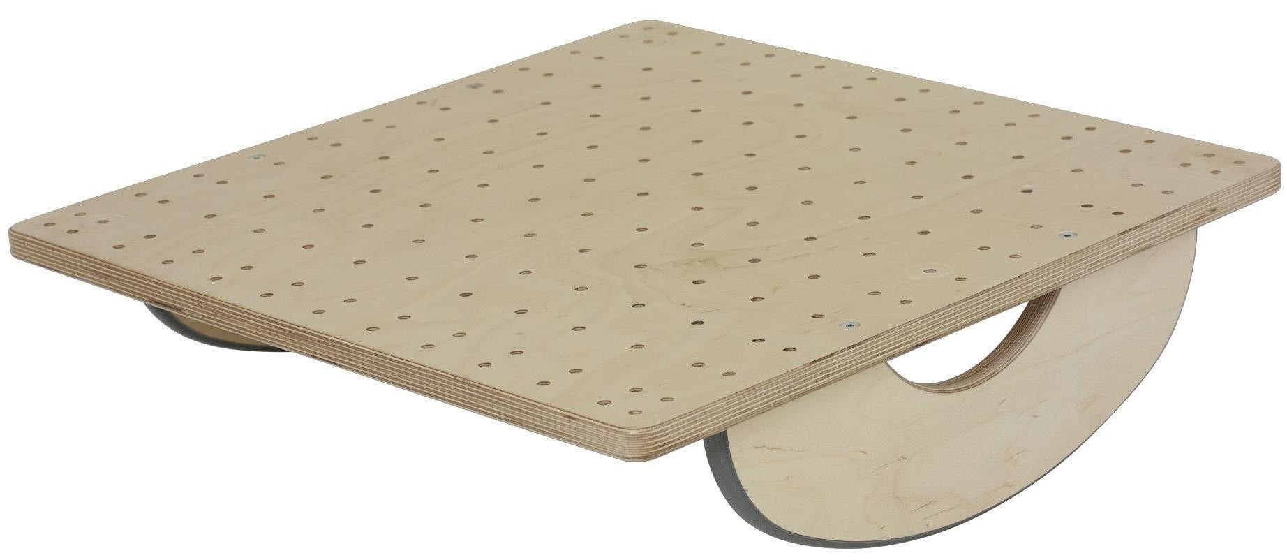Pedalo® Therapiegerät und Gleichgewichtstrainer, Höhe: 16 cm, »Pedalo PT-Wippbrett 60«