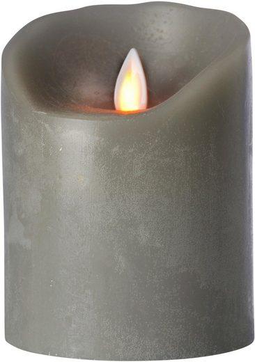 INOSIGN LED-Kerze »FLAME«