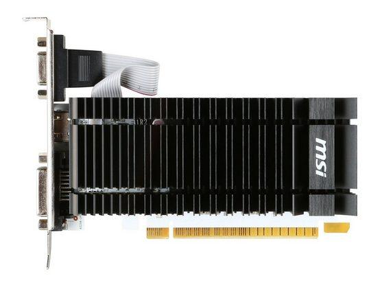MSI N730K-2GD3H/LP »Grafikkarten«