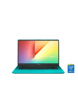 ASUS Notebook/Ultrabook »S430UF-EB017...