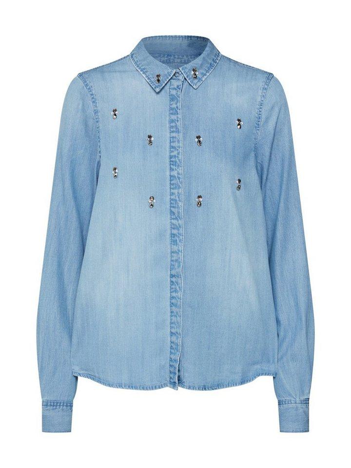 182cd55d3ca4f7 Vero Moda Jeansbluse Ziersteine online kaufen | OTTO