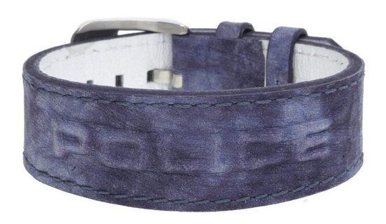 Police Armband »CHORD PJ24292BLN-03«