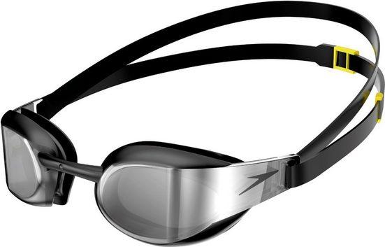 Speedo Schwimmsportzubehör »Fastskin Elite Mirror Goggles«