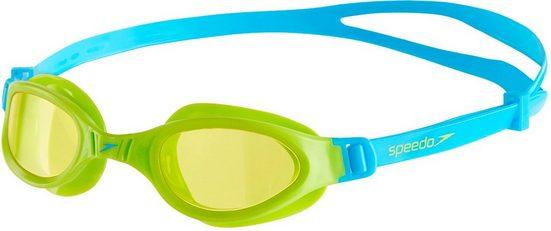 Speedo Schwimmsportzubehör »Futura Plus Goggle Junior«