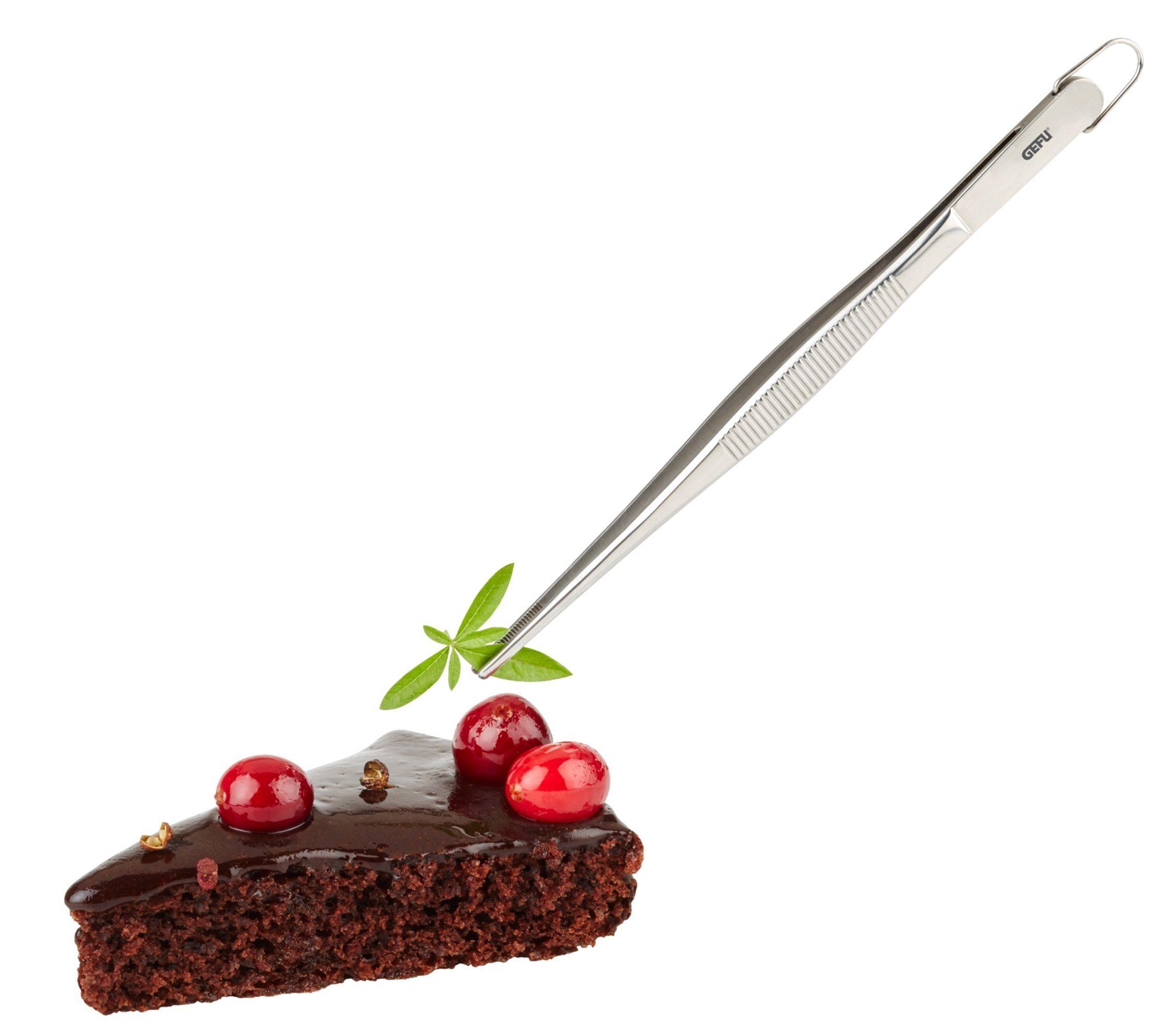 GEFU Küchenpinzette »PRESICO«