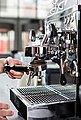 """Graef Siebträgermaschine Espressomaschine """"contessa"""", Bild 7"""
