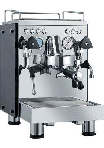 GRAEF Kavos aparatas Espresso kavos aparatas...