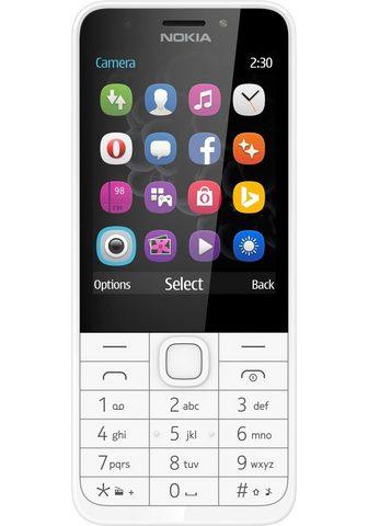 NOKIA 230 Mobilusis telefonas (711 cm / 28 Z...