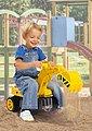 BIG Spielzeug-Bagger »BIG Power Worker Maxi Digger«, Aufsitz-Bagger, Bild 9