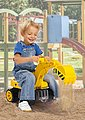 BIG Spielzeug-Bagger »BIG Power Worker Maxi Digger«, Aufsitz-Bagger, Made in Germany, Bild 9